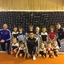 Tots football group December 2016